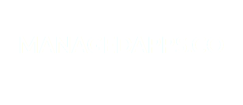 MANAGEDAPPS.CO